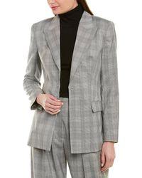 ESCADA Sport Wool Jacket - Black