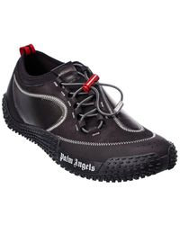 Palm Angels Model 0 Sneaker - Black