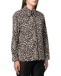 La DoubleJ Rodeo Silk Shirt - Black