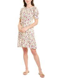 Velvet By Graham & Spencer Charlie Mini Dress - Pink