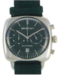 Briston Men's Watch - Green