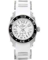 Aquaswiss - Unisex Swissport G Watch - Lyst