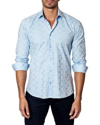 Unsimply Stitched - Semi-fitted Shirt - Lyst