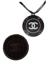 Chanel - Round Mirror, Never Used - Lyst