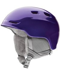 Smith - Zoom Junior Helmet - Lyst