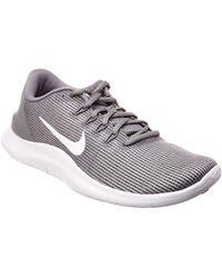 super popular 2d159 ca490 Nike - Flex Rn 2018 Mesh Sneaker - Lyst