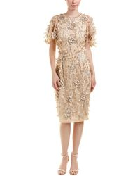 7cdcfd2ae1 Lyst - Women s THEIA Cocktail dresses On Sale