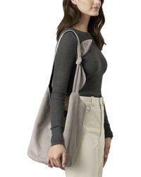 Helen Kaminski Carilla Cord Bag - Grey