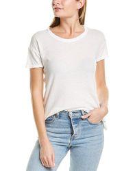 Lacausa Dream T-shirt - White