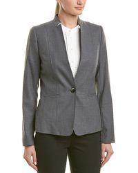 Brooks Brothers - Wool-blend Jacket - Lyst