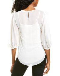 See By Chloé Top - White