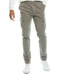 J Brand Fenix Cargo Pant - Black