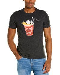 Original Penguin Graphic T-shirt - Grey