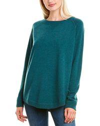 Forte Sweatshirt - Green