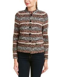 Basler Wool-blend Jacket - Multicolour