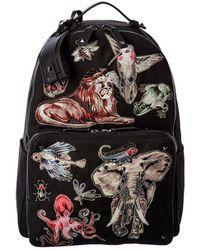 Valentino Backpack - Black