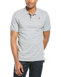 Nike Court Polo Heritage - Grey