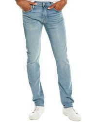 7 For All Mankind 7 For All Mankind Paxtyn Beaumont Skinny Leg - Blue