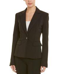 Nissa Suit Jacket - Black
