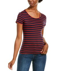 Bailey 44 Rebecca T-shirt - Red