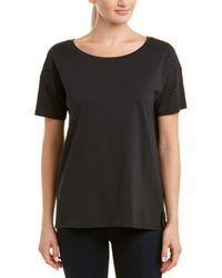 NYDJ Pearl T-shirt - Black
