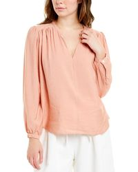 d.RA Gusto Top - Pink