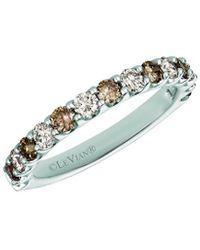 Le Vian ? 14k Vanilla Gold? 1.01 Ct. Tw. Diamond Ring - Metallic