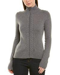 Brooks Brothers Jumper Wool-blend Jacket - Gray
