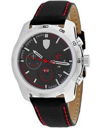 Ferrari Primato Watch - Metallic