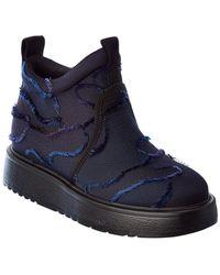 Dior Nomad-d Boot - Blue