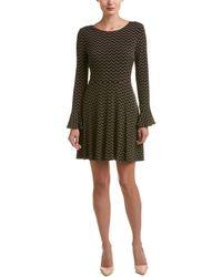 Cece by Cynthia Steffe A-line Dress - Black
