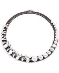 Ellen Conde - Lucy Classic Necklace - Lyst