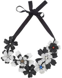 Forest Of Chintz | Night Shade Necklace | Lyst