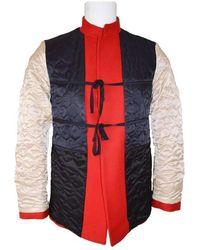 Dries Van Noten - Balthazar Military Reversible Jacket - Lyst