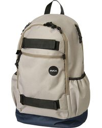 RVCA - Push Skate Backpack - Lyst