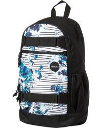 RVCA - South Eastern Pushskate Pr Backpack - Lyst