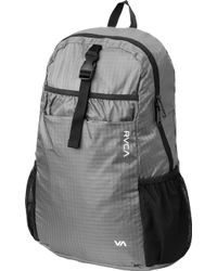 RVCA - Densen Packable Backpack - Lyst