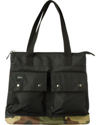 RVCA - Veteran Tote Bag - Lyst