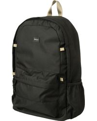 RVCA - Frontside Backpack - Lyst