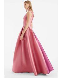 Sachin & Babi Makayla Gown - Pink