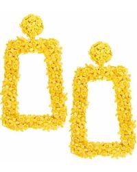 Sachin & Babi - Fleur Dusk - Goldenrod - Lyst