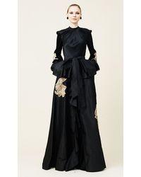 Sachin & Babi Correra Skirt - Black