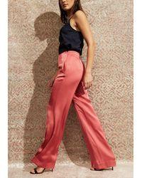 Sachin & Babi Alli Trousers - Pink