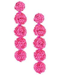 Sachin & Babi - Fleur Bouquet - Pink - Lyst