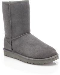 UGG - Classic Short Ii Boots - Lyst