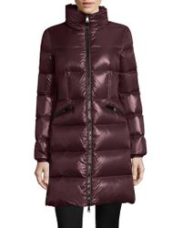 Moncler - Jasminum Puffer Jacket - Lyst