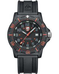 Luminox - Black Ops Pc Carbon Watch - Lyst