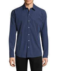 Zachary Prell - Casual Button-down Shirt - Lyst