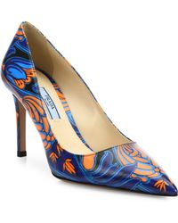 cheap authentic prada handbags - Prada Heels | Prada High Heels, Pumps & Platform Heels | Lyst