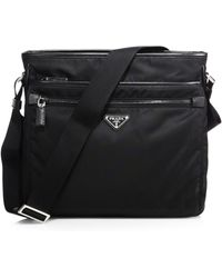 how much does a prada bag cost - 116+ Men's Prada Messenger - Browse & Shop | Lyst
